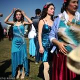 BULGARIA-MINORITY-ROMA-MARRIAGE-FEATURE