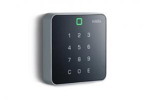key-pad
