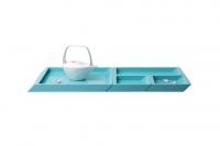 平衡 茶托 Balance tea tray