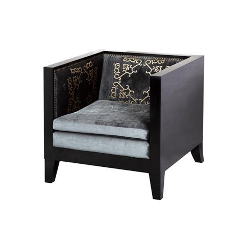 Cube 单人沙发 Cube armchair