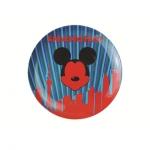 Mickey城市系列瓷盘之上海