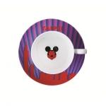 Mickey城市系列咖啡杯之台北