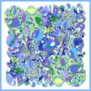 B1-030紫色情愫