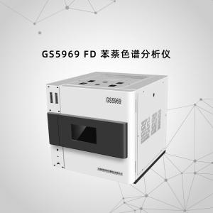 GS5969 FD 苯萘色谱分析仪