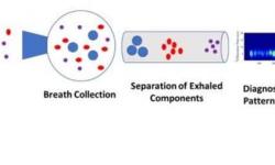 新冠疫情之下,气相色谱仪能发挥何种效用?