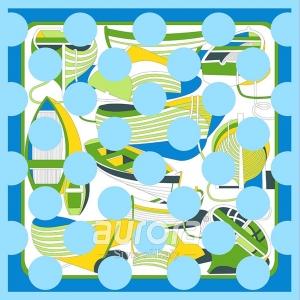 B3-005胭脂蓝