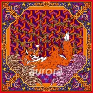 B1-077凯尔特金狐