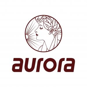 aurora logo(不带ITALY)白底