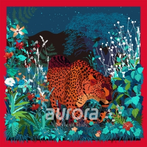 B1-062黑夜下的猎豹