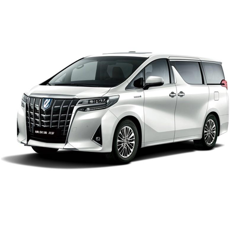 Toyota-alphard-z