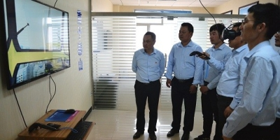 沧州VR安全体验馆