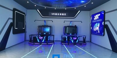 鼓励应用虚拟现实VR技术