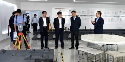 郑州铁路职业技术学院实验室