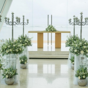Infinity Chapel - Standard Decor