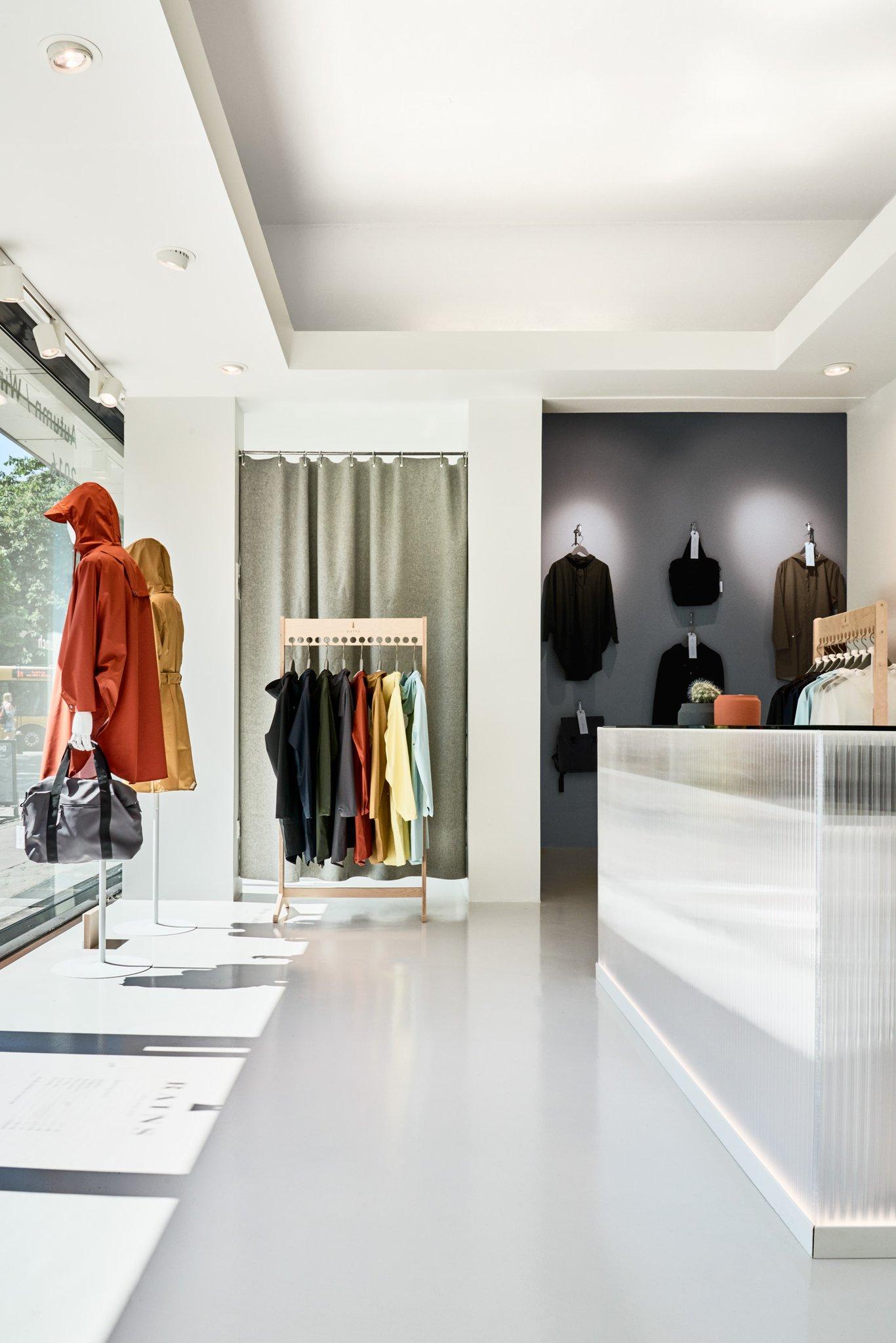 RAINS Store Aarhus