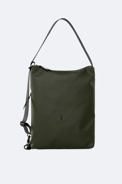 Sling Bag, 绿色