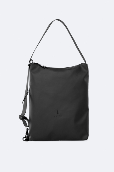 Sling Bag, 黑色