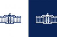 美国白宫新logo:扁平化设计已经失宠?