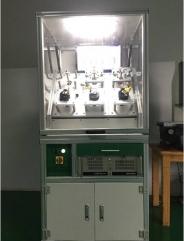 时钟弹簧耐久试验机