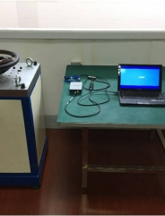 固有频率试验仪