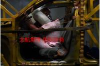 台车碰撞试验