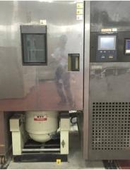 温度-振动试验箱
