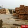 山东济南防腐朽木板材碳化木屋凉亭阳台葡萄廊架花园地板木方龙骨