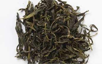 霍山黄大茶