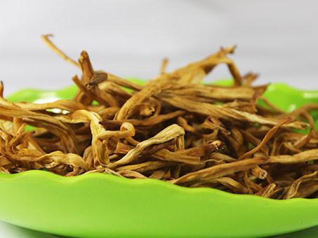 淮阳黄花菜(1)