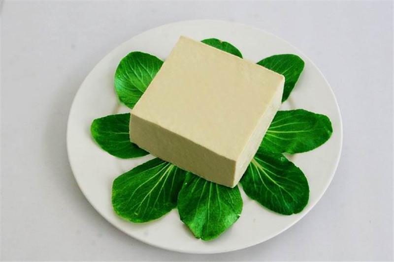 榆林豆腐1