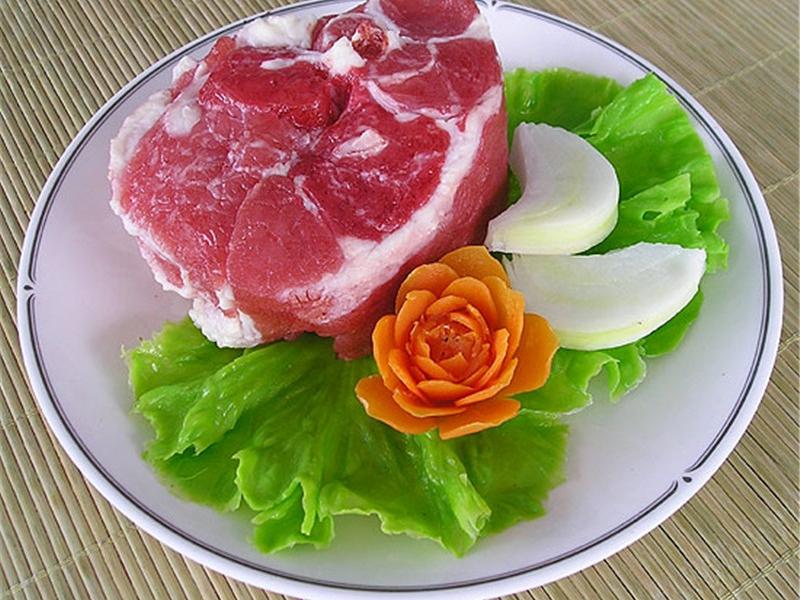苏尼特羊肉2