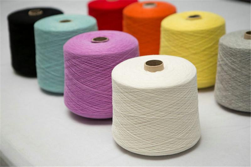 内蒙古山羊绒、羊绒纱及羊绒系列产品(鹿王牌)1