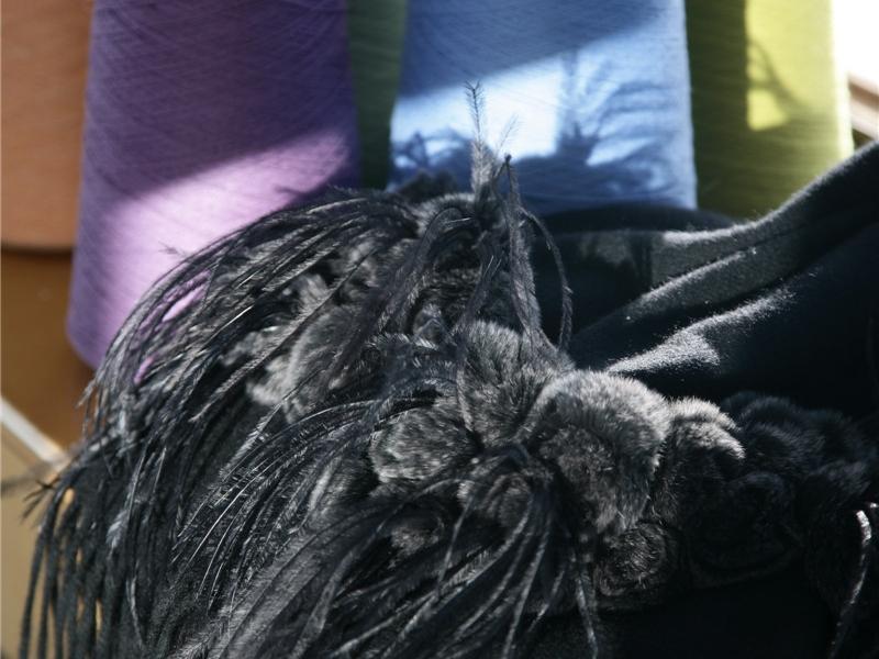 巴盟羊绒(维信牌)