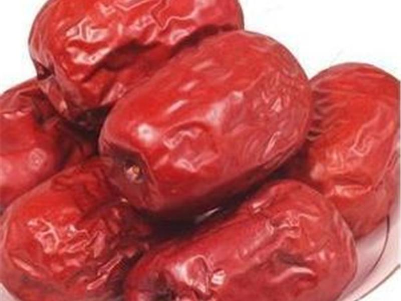 清涧红枣2