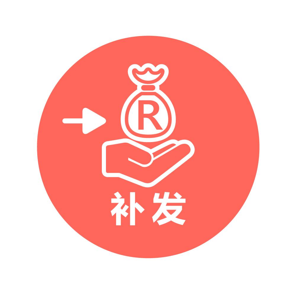 13、补发商标专用权质权登记