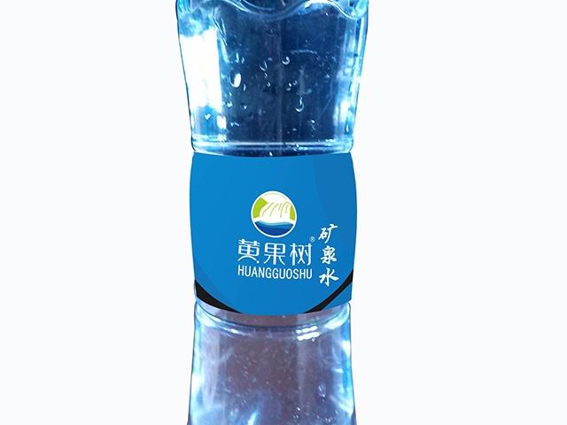 黄果树矿泉水