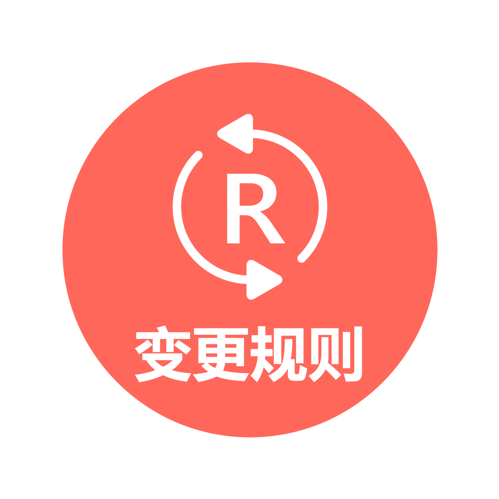 9、变更集体商标证明商标管理规则