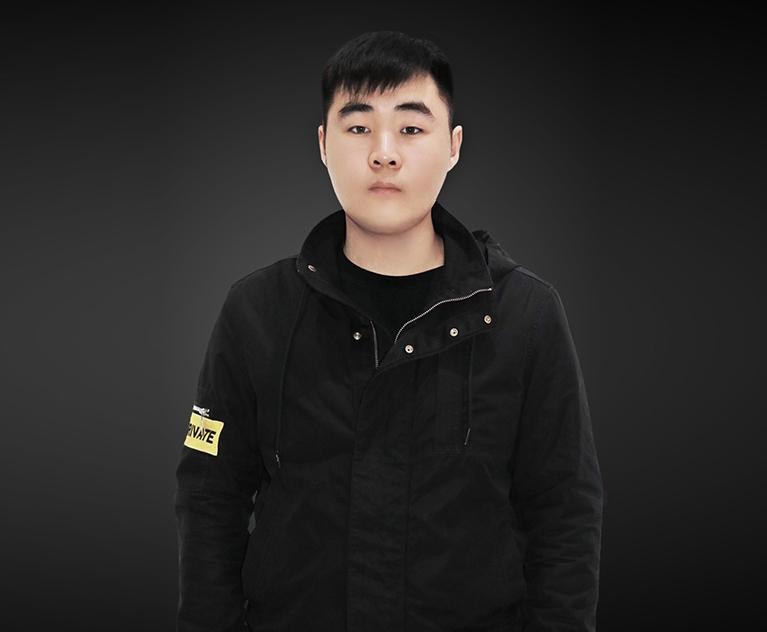 李箭宇网页设计师头像