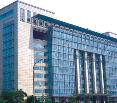 北京海淀区政府政委会议室