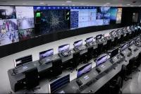 北京市公安局指挥中心