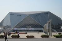 钻石体育馆