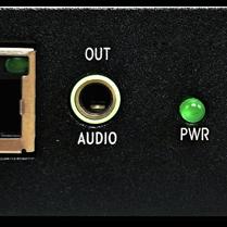 VGA双绞线传输器HPV150A 2-反