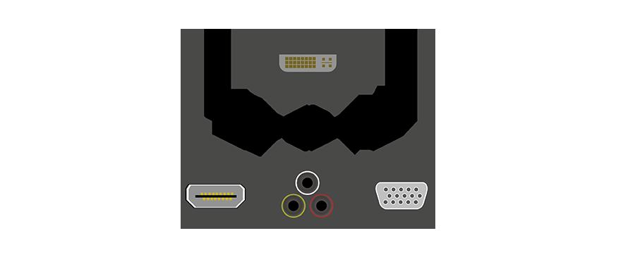 多格式转换光端机