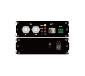 3G-SDI非压缩高清光端机