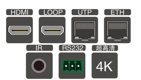 多业务网传HDMI一百米