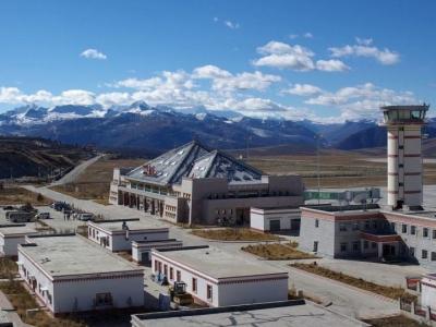康定机场KVM坐席管理系统