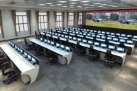 光纤KVM系统坐席工位协作系统