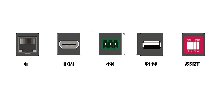 x112u接口