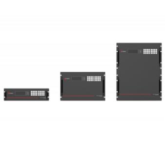 KVM光纤矩阵