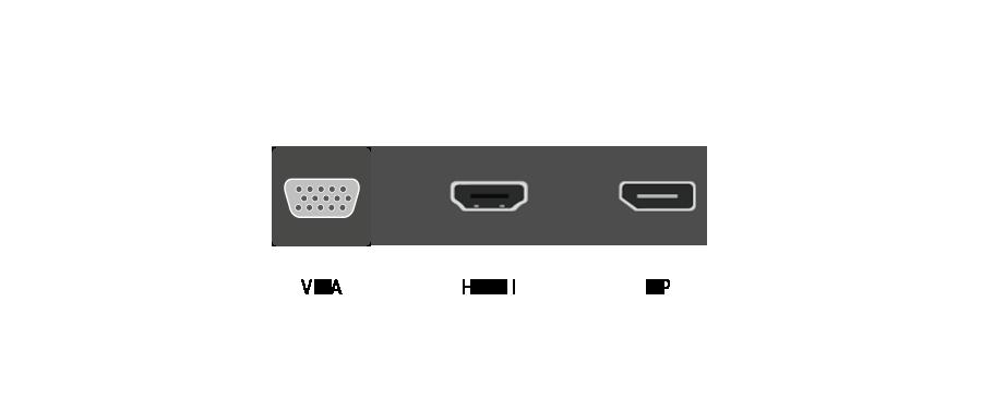 多接口墙插3种接口